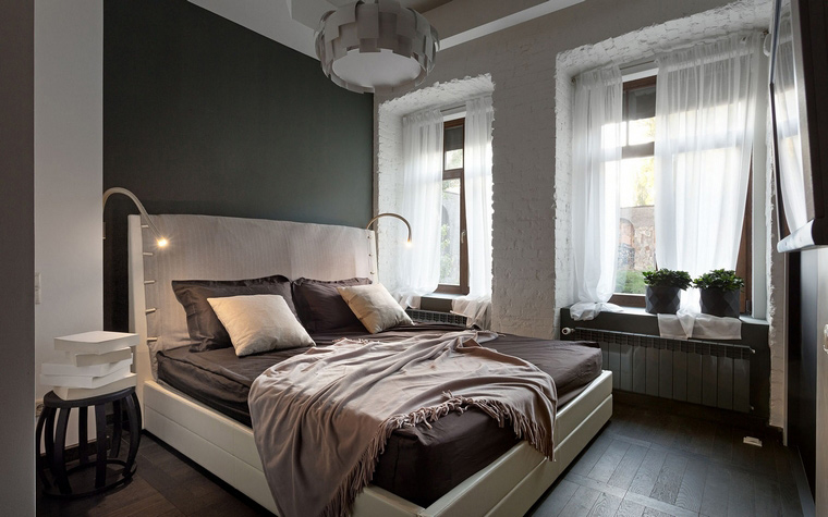 спальня - фото № 45651