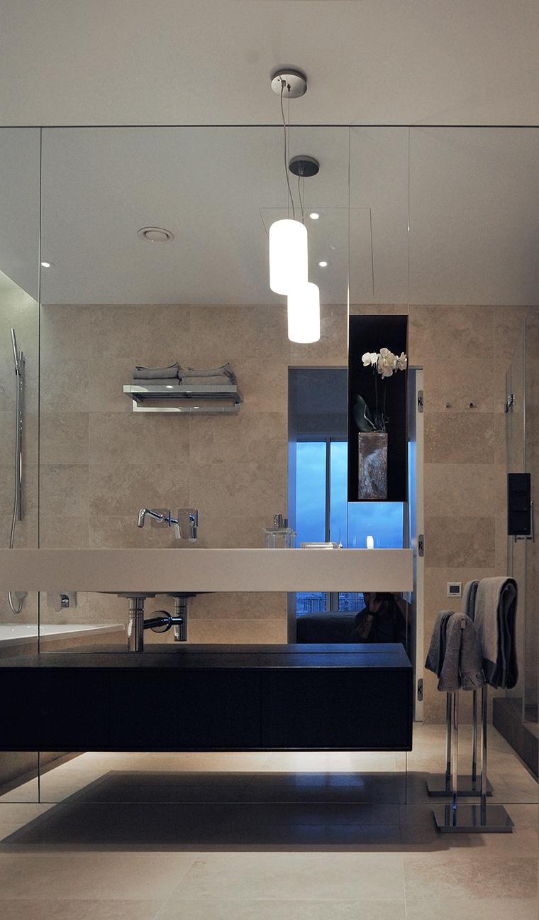 интерьер ванной - фото № 45728