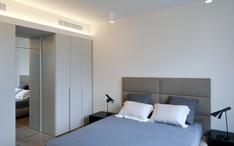 спальня - фото № 45751