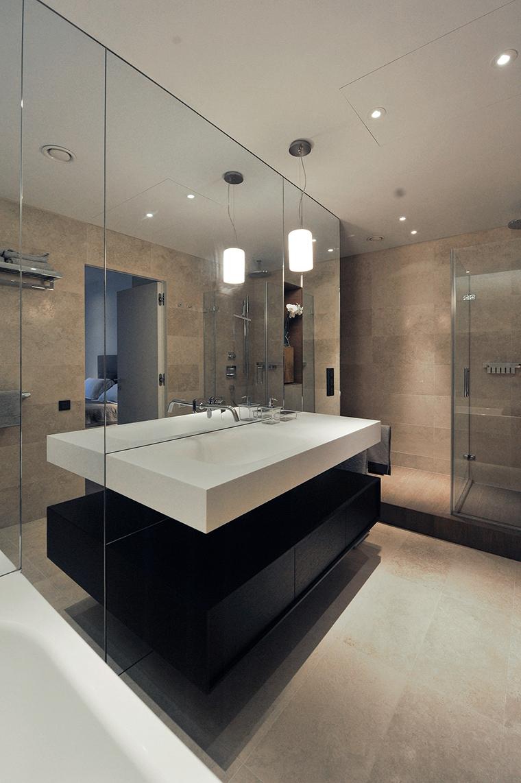 интерьер ванной - фото № 45729