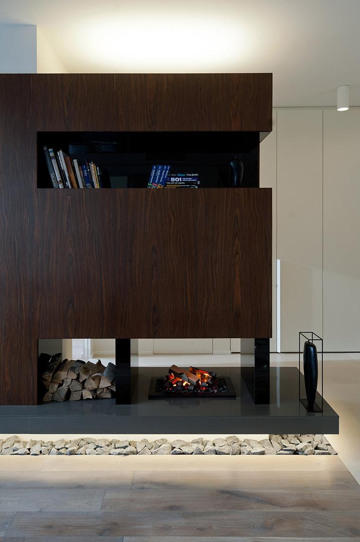 интерьер гостиной - фото № 45738