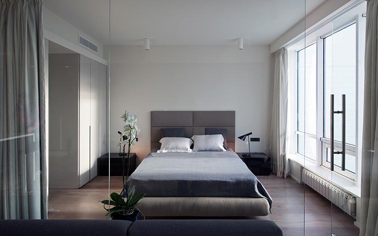 спальня - фото № 45753