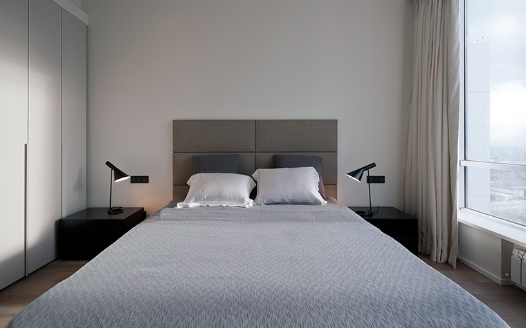 спальня - фото № 45754