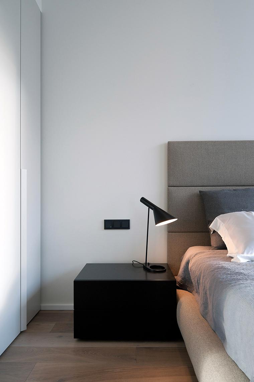 спальня - фото № 45755
