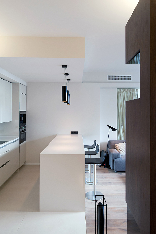 интерьер кухни - фото № 45768