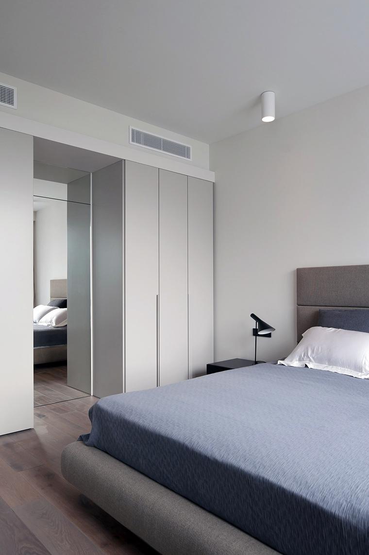 спальня - фото № 45749