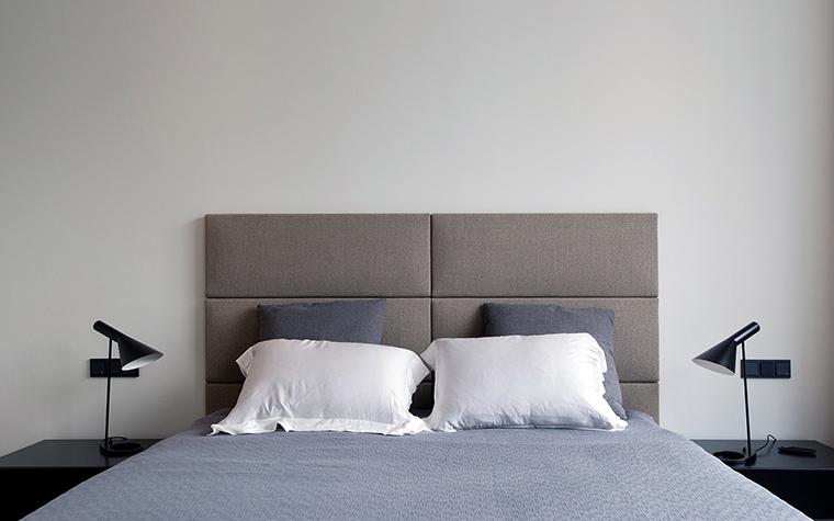 спальня - фото № 45750