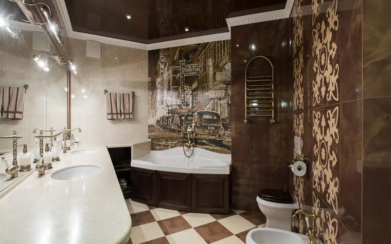 ванная - фото № 46215