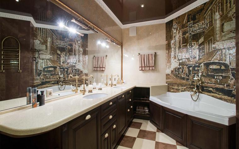 ванная - фото № 46216