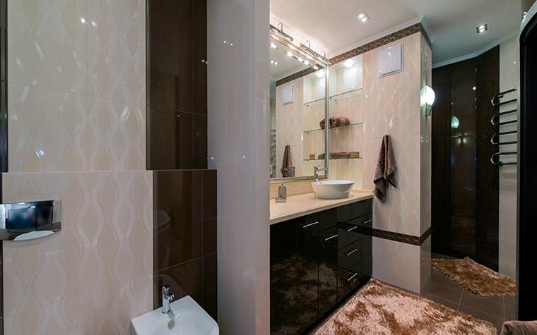 Фото № 45985 ванная  Квартира