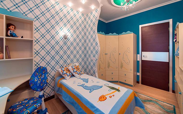 Фото № 45979 детская  Квартира