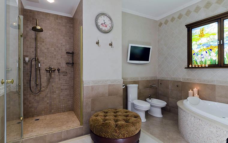 интерьер ванной - фото № 46001