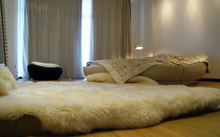 Фото № 46126 спальня  Квартира