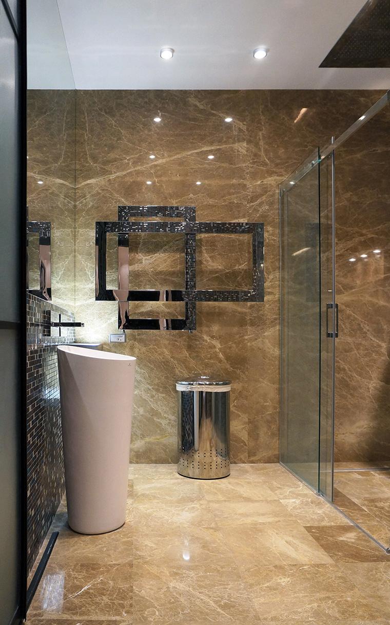 интерьер ванной - фото № 46130