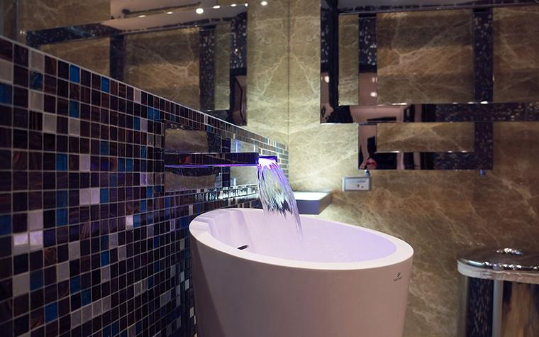 интерьер ванной - фото № 46131