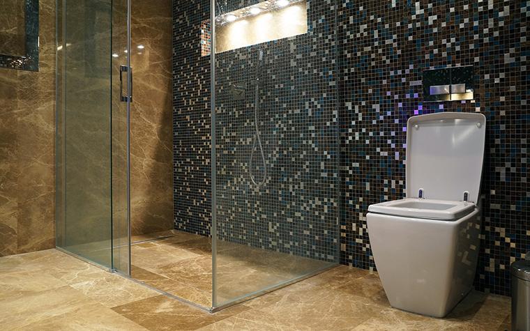 интерьер ванной - фото № 46132