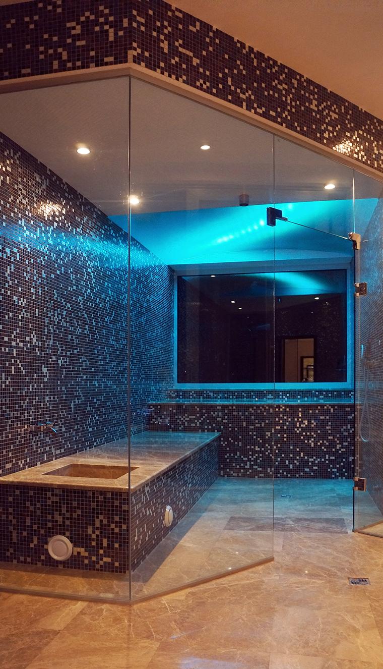 интерьер ванной - фото № 46139
