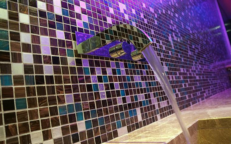 интерьер ванной - фото № 46136