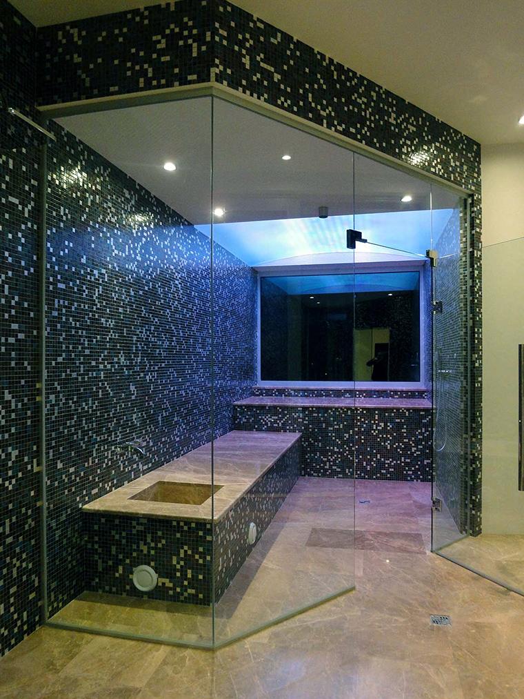 интерьер ванной - фото № 46138
