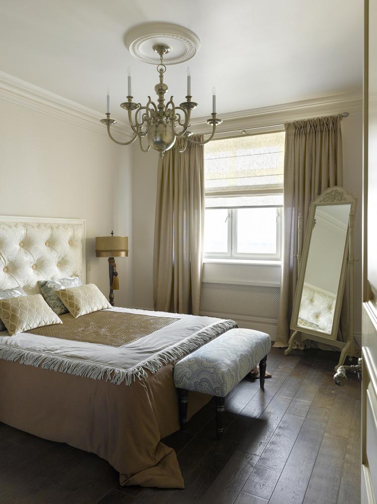 спальня - фото № 46155