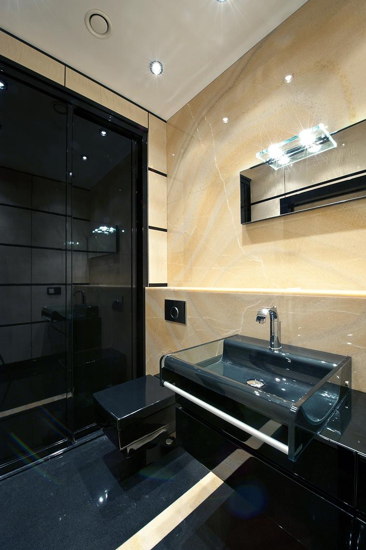 интерьер ванной - фото № 46172