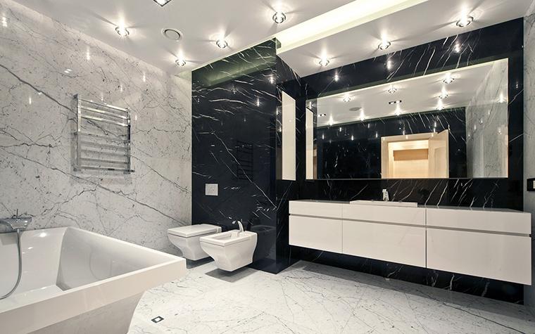 Фото № 46173 ванная  Квартира
