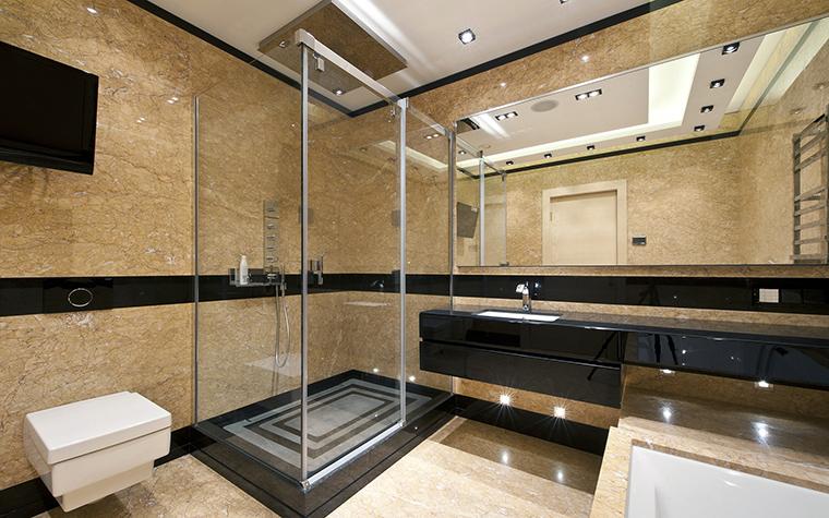 Фото № 46177 ванная  Квартира