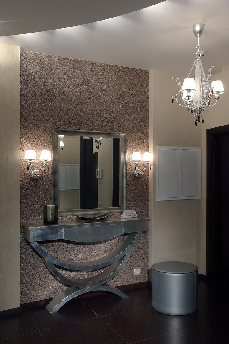 Квартира. холл из проекта , фото №46270