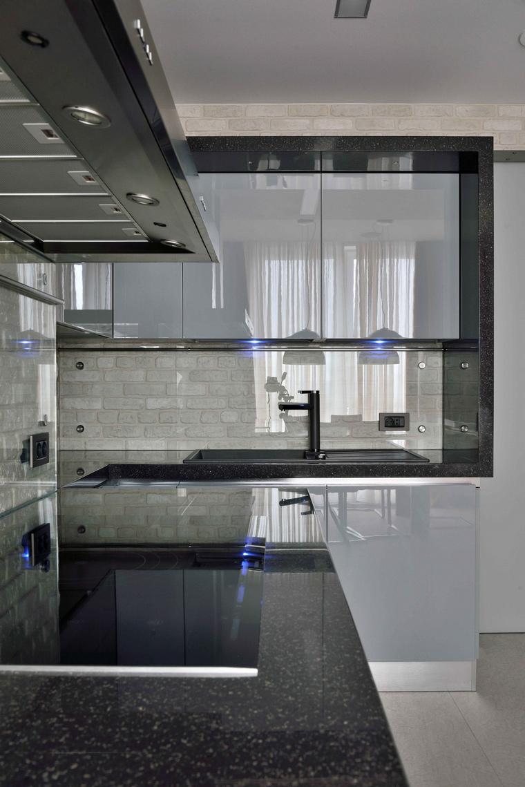 кухня - фото № 46311