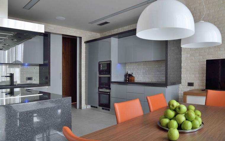 кухня - фото № 46313