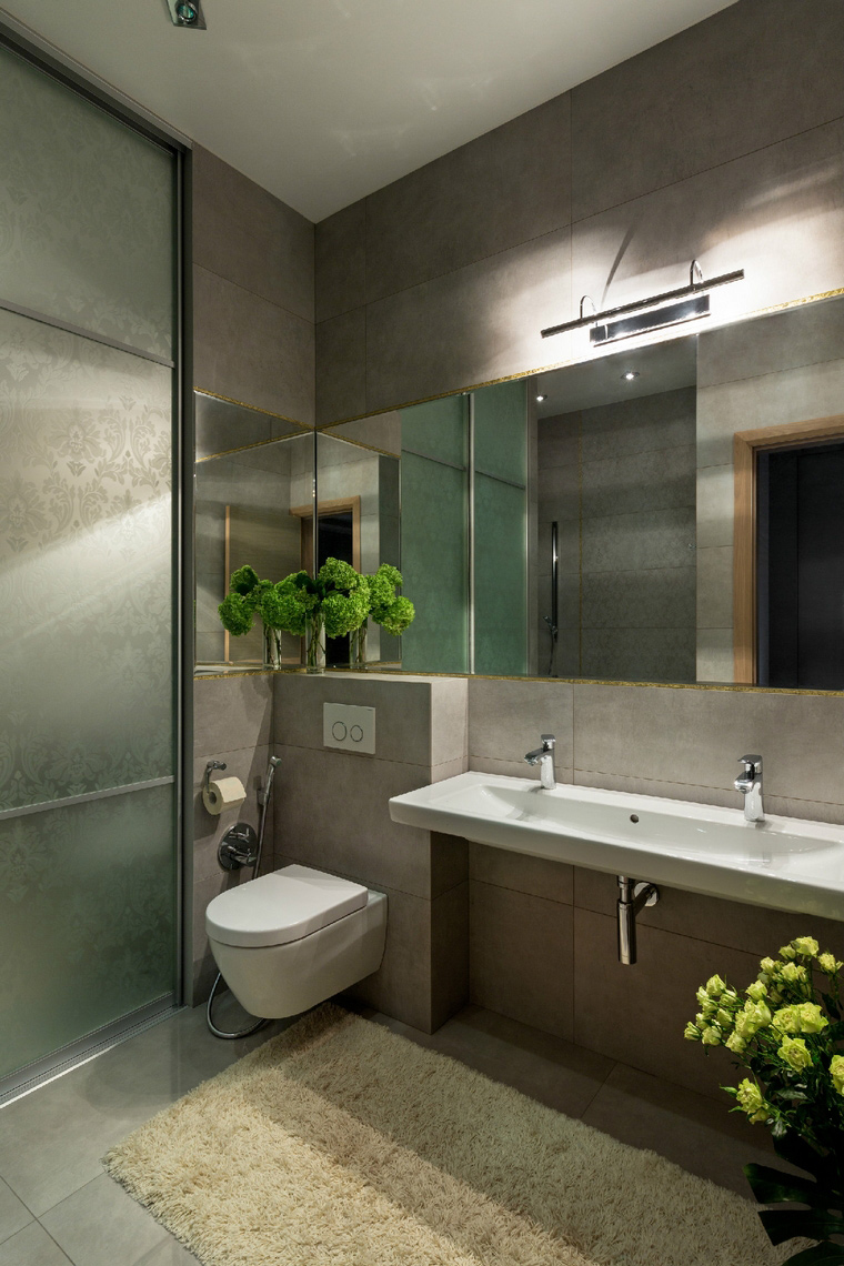 ванная - фото № 46389