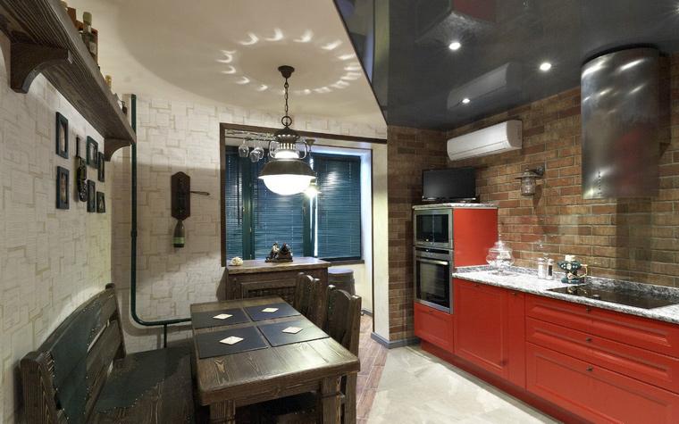 кухня - фото № 46422