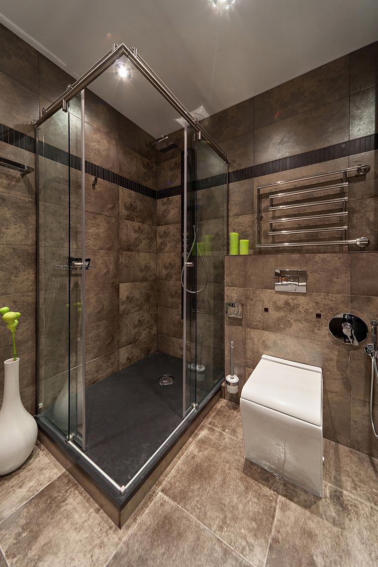ванная - фото № 46462
