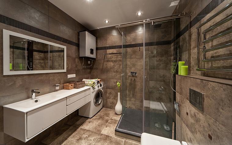 ванная - фото № 46464