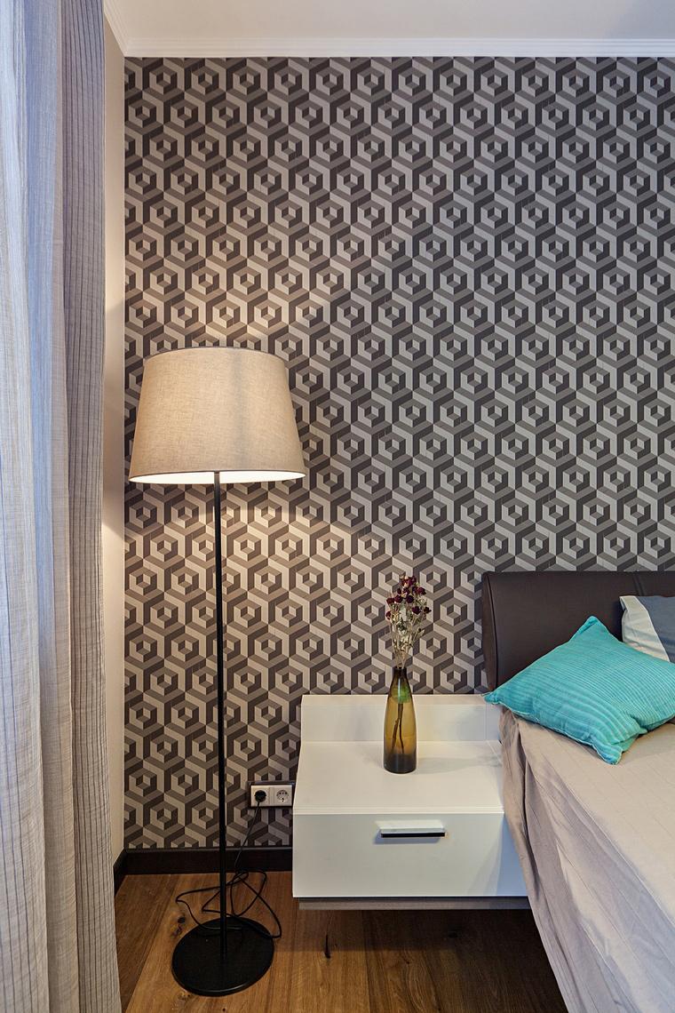 спальня - фото № 46456
