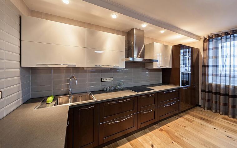 кухня - фото № 46448