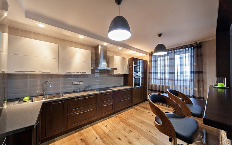 кухня - фото № 46449