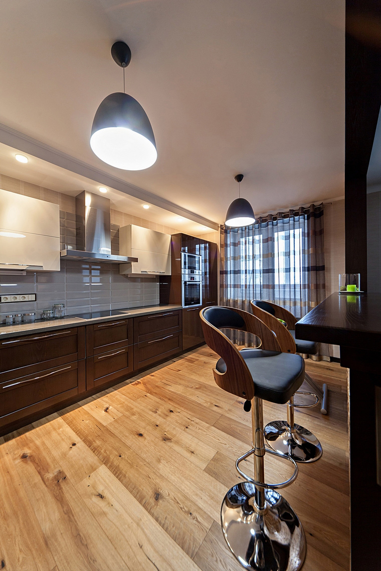 кухня - фото № 46450