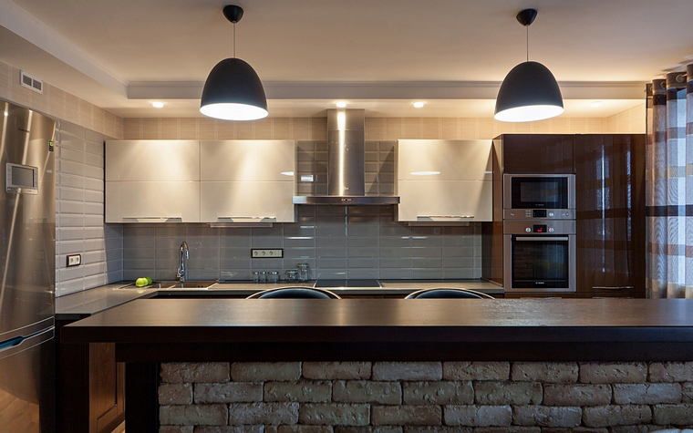 кухня - фото № 46451