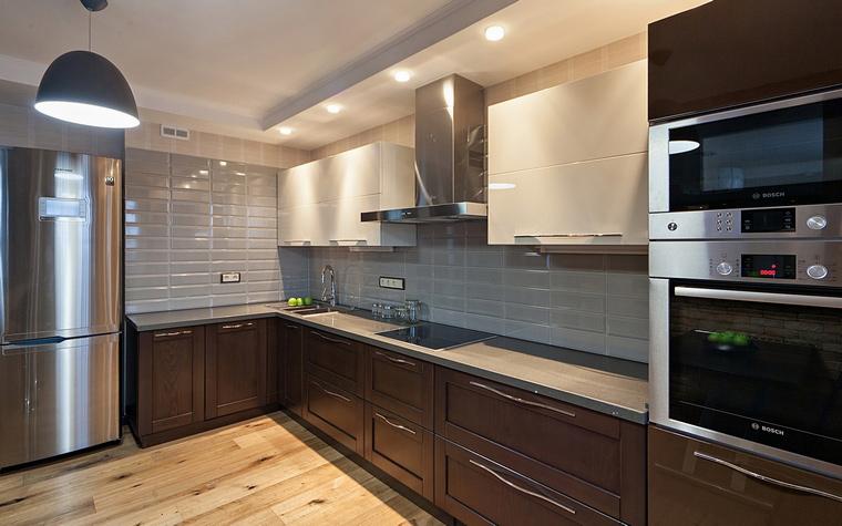 кухня - фото № 46452