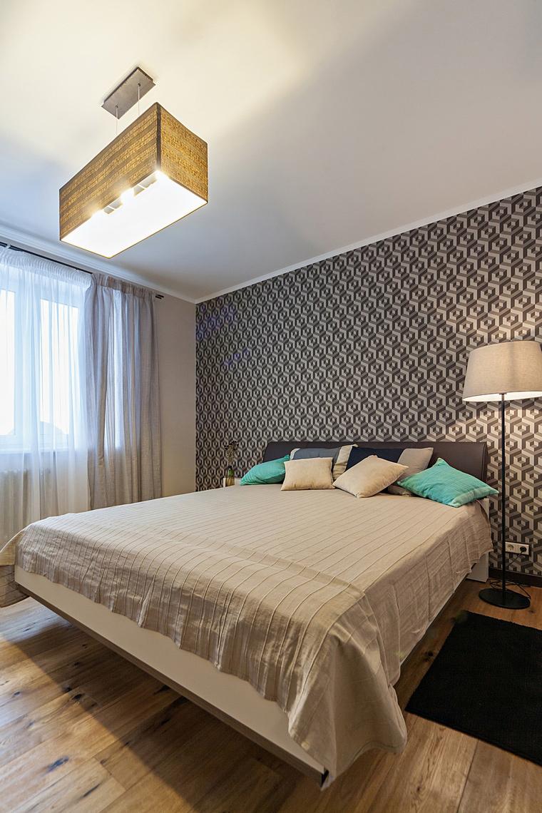 спальня - фото № 46457