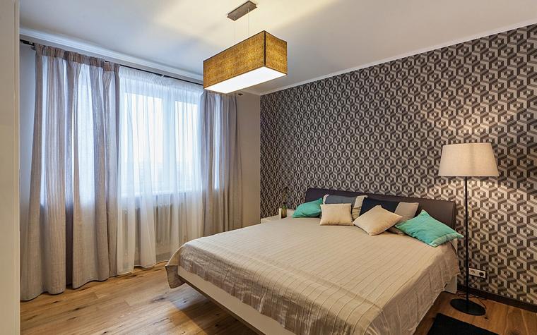 спальня - фото № 46454