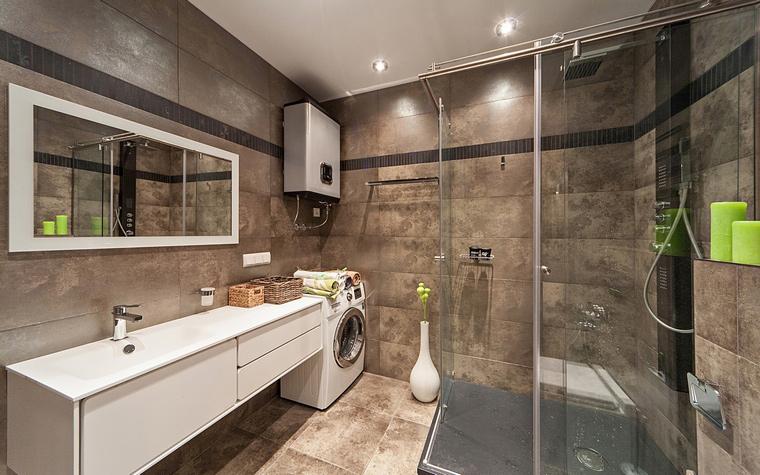 ванная - фото № 46459