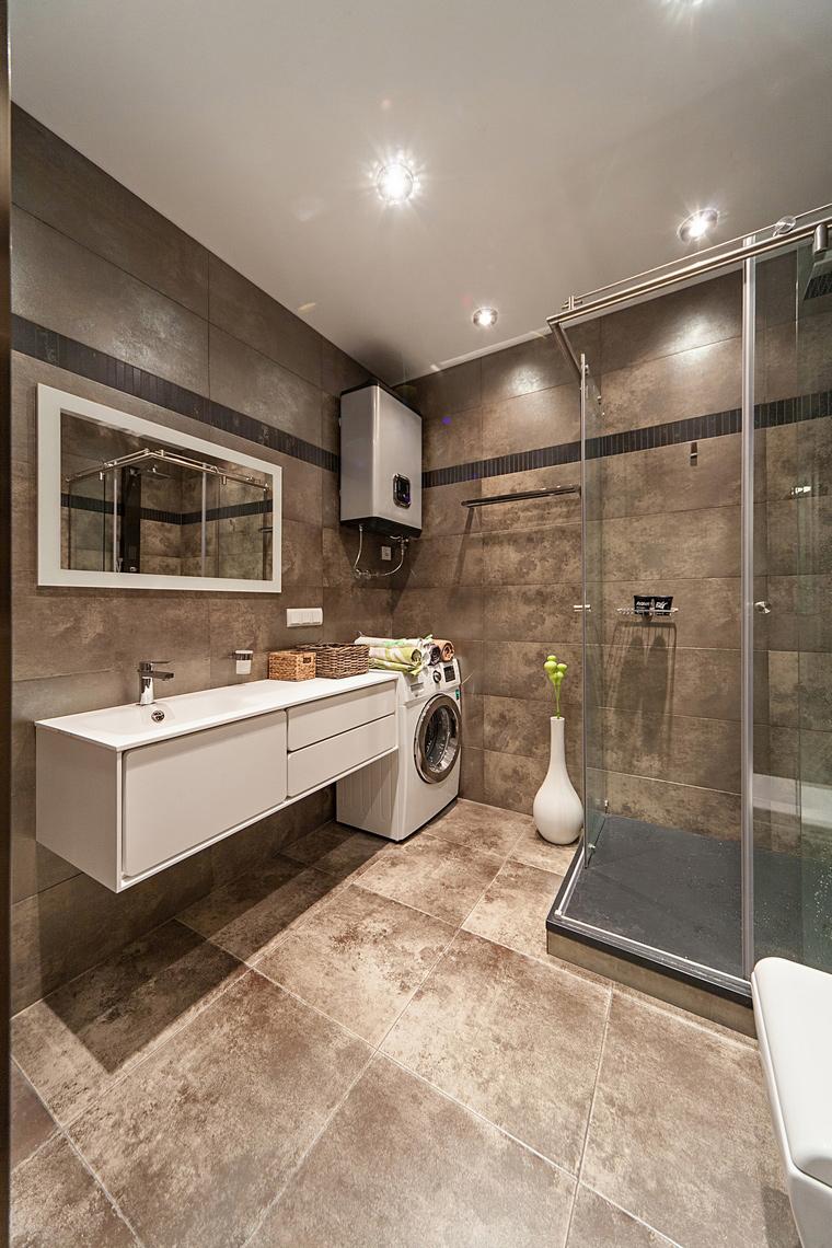 ванная - фото № 46460