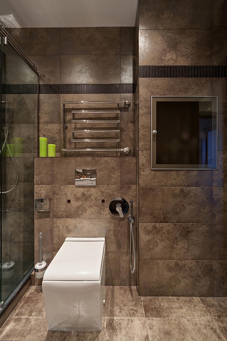 ванная - фото № 46461