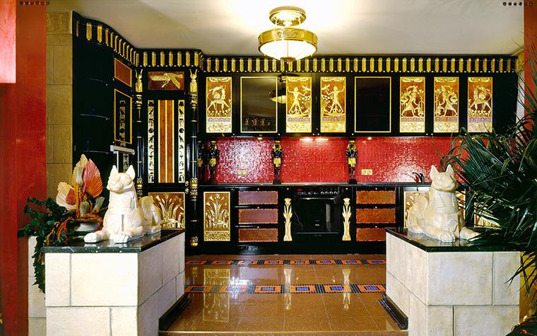 кухня - фото № 46475