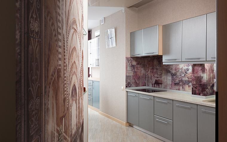 Фото № 46528 кухня  Квартира
