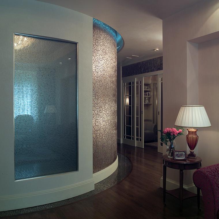 интерьер холла - фото № 46837