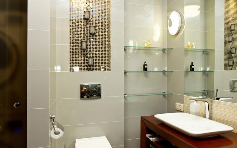 ванная - фото № 46677