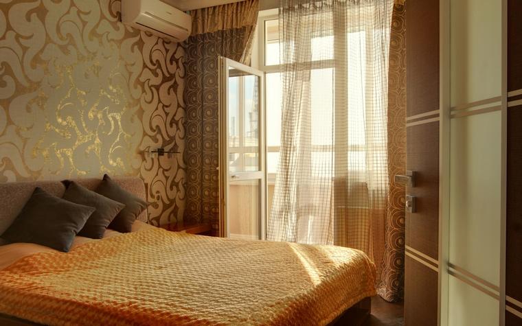 спальня - фото № 46663